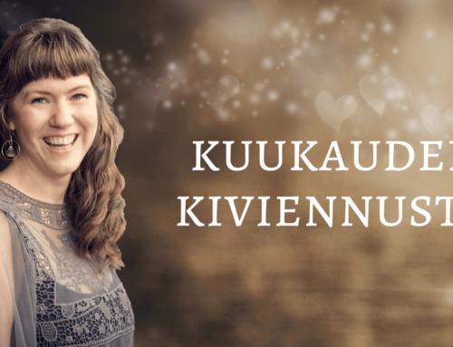 HEINÄKUUN KIVIENNUSTE 2019