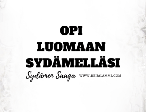 AUM (OM) MANTRA ja Sydämen Saaga